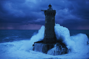 diff-lighthouse-wave